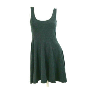 Urban Outfitters Sparkle & Fade Knit Skater Dress